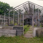 Rick Milton Downing Park Greenhouse Structure