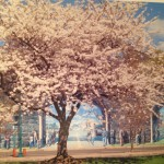 Rick Milton, Newburgh in Bloom